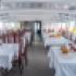 Ресторан на первой палубе